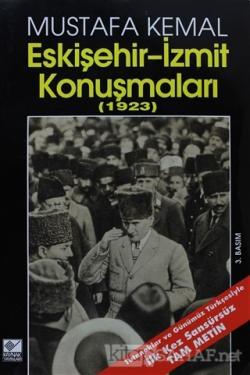 Eskişehir-İzmit Konuşmaları (1923)