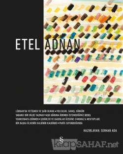Etel Adnan (Ciltli)