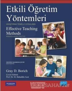 Etkili Öğretim Yöntemleri