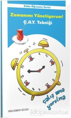 Etkin Öğrenme Serisi - Zamanımı Yönetiyorum!
