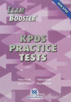 Exam Booster KPDS Practice Tests