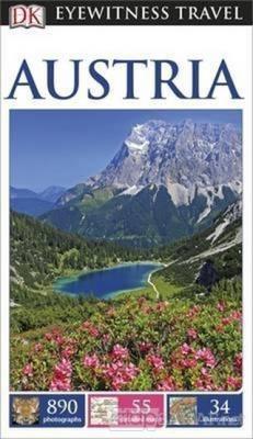 Eyewitness Travel Guide Austria