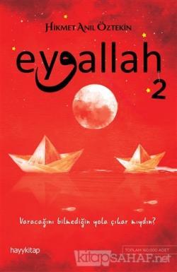 Eyvallah 2 - Hikmet Anıl Öztekin | Yeni ve İkinci El Ucuz Kitabın Adre