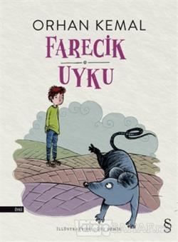 Farecik Uyku - Orhan Kemal- | Yeni ve İkinci El Ucuz Kitabın Adresi