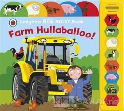 Farm Hullaballoo (Ciltli)