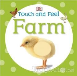 Farm - Tounch and Feel (Ciltli)