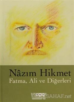 Fatma, Ali ve Diğerleri (Ciltli)