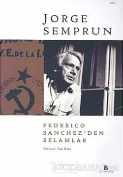 Federico Sanchez'den Selamlar