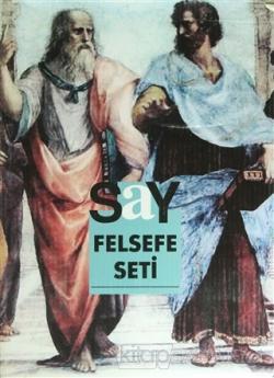 Felsefe Seti 14 Kitap