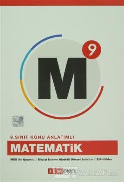 Fem Matematik 9. Sınıf Konu Anlatımlı