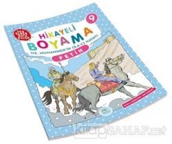 Fetih - Hikayeli Boyama 9