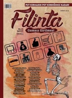 Filinta Dergisi Sayı: 1 - 2020