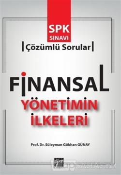 Finansal Yönetimin İlkeleri