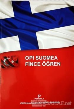 Fince Öğren - Opi Suomea