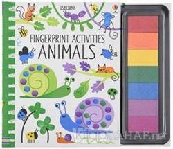 Fingerprint Activities - Animals