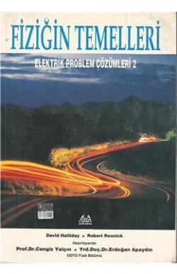 fiziğin temelleri elektrik 2