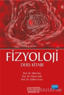 Fizyoloji Ders Kitabı