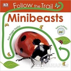 Follow the Trail - Minibeasts