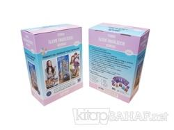Fono İleri İngilizce Kursu Seti (CD'li)