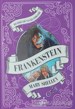 Frankenstein (Ciltli)
