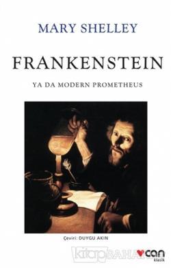 Frankenstein: Ya Da Modern Prometheus