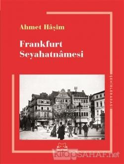 Frankfurt Seyahatnamesi