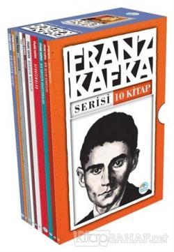 Franz Kafka Serisi (10 Kitap Kutulu)