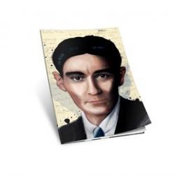 Franz Kafka Yumuşak Kapaklı Defter