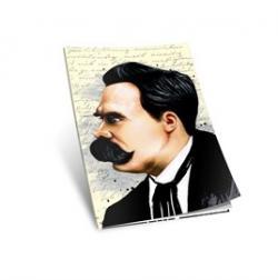 Friedrich Nietzsche Yumuşak Kapaklı Defter
