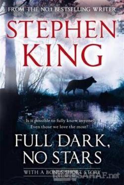 Full Dark No Stars - Stephen King | Yeni ve İkinci El Ucuz Kitabın Adr