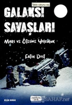Galaksi Savaşları
