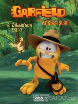 Garfield ile Arkadaşaları - 13. Zabadu'nun Esrarı