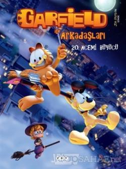 Garfield ile Arkadaşları 20 - Acemi Büyücü