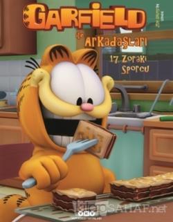 Garfield İle Arkadaşları - 17. Zoraki Sporcu