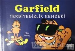 Garfield Terbiyesizlik Rehberi