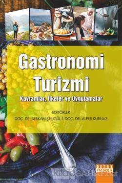 Gastronomi Turizmi