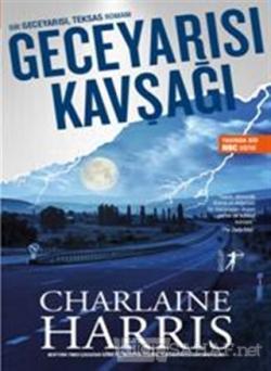 Geceyarısı Kavşağı - Charlaine Harris- | Yeni ve İkinci El Ucuz Kitabı
