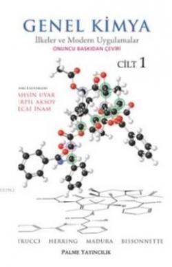 Genel Kimya 1 - İlkeler ve Modern Uygulamalar