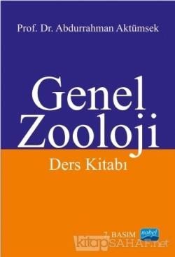 Genel Zooloji Ders Kitabı