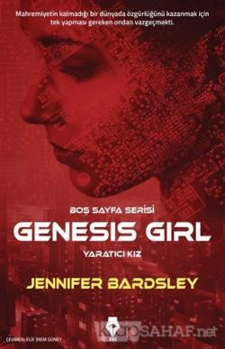 Genesis Girl - Yaratıcı Kız