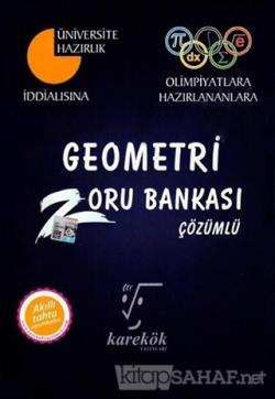 Geometri Zoru Bankası Çözümlü