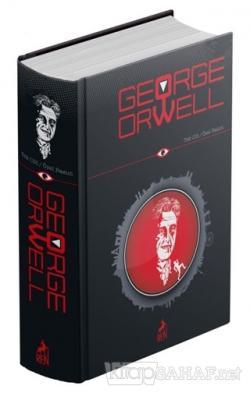 George Orwell Seçme Eserler (Ciltli)