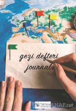 Gezi Defteri - Journal