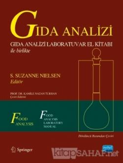 Gıda Analizi (Ciltli)