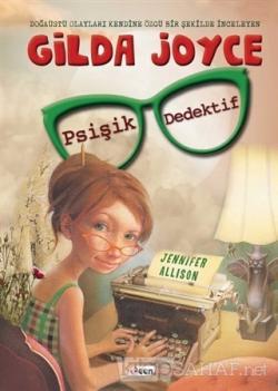 Gilda Joyce - Psişik Dedektif (Ciltli)