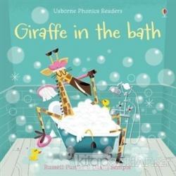 Giraffe in the Bath (Phonics Readers)