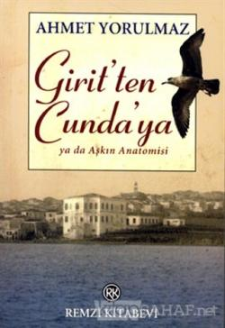 Girit'ten Cunda'ya
