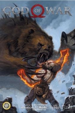 God of War Sayı 1