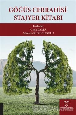 Göğüs Cerrahisi Stajyer Kitabı