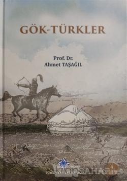 Gök-Türkler (Ciltli)